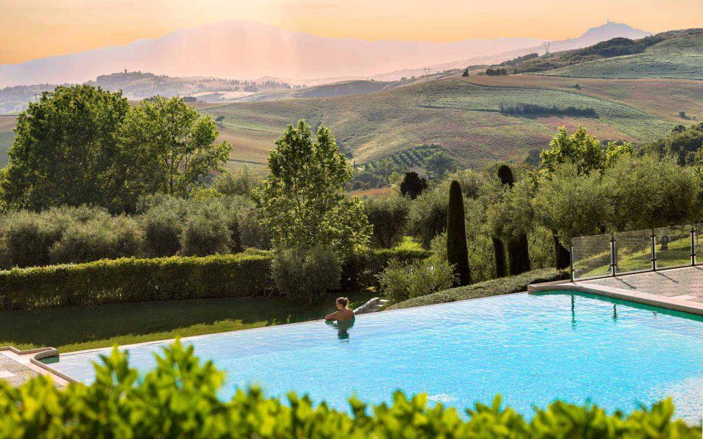 tuscany spa