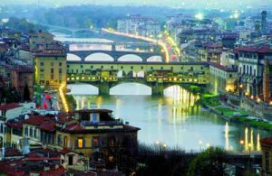 Venice and Florence Experience