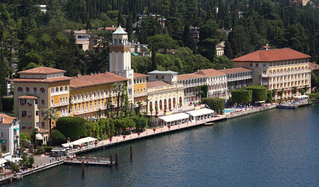 Italian lakes holiday