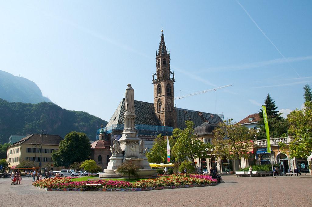 City of Bolzano