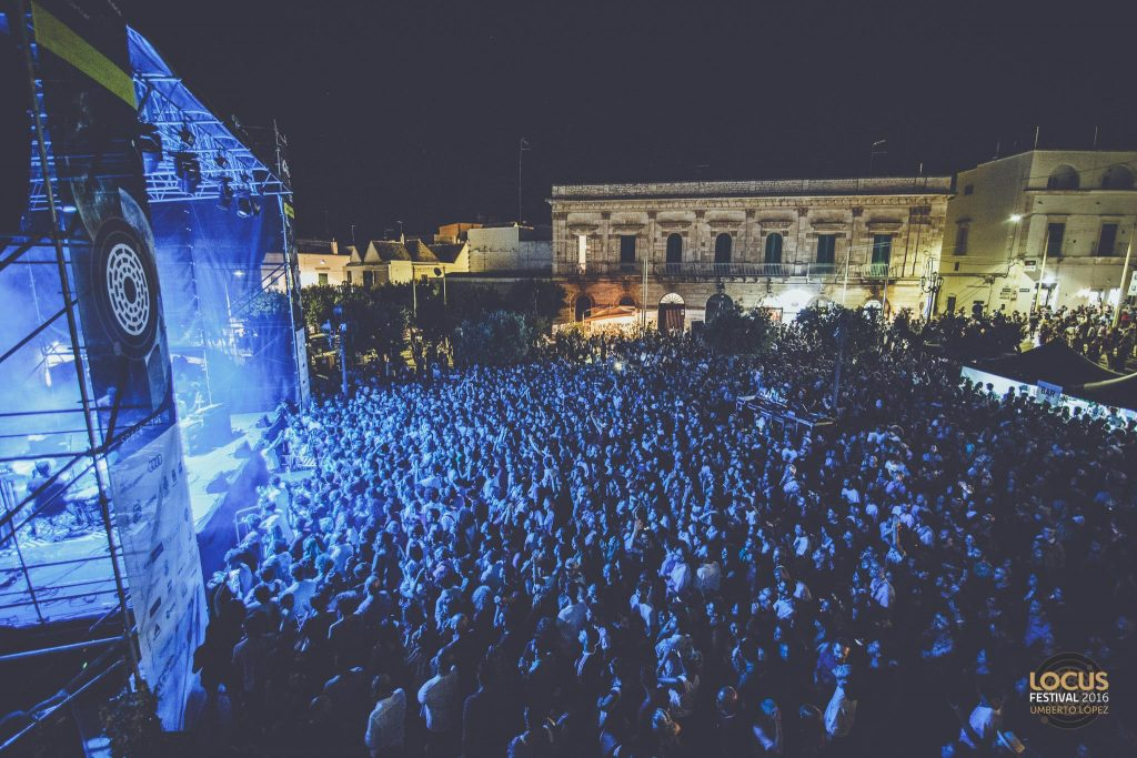 Locus Music Festival