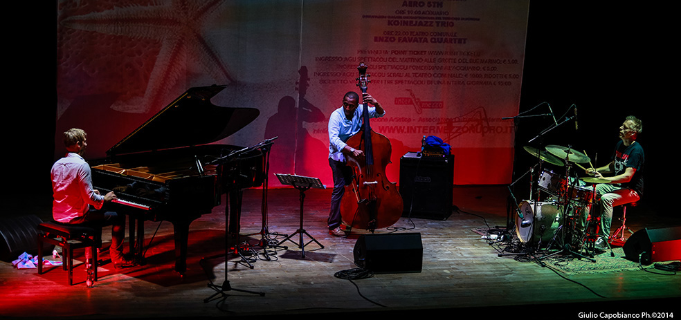 Cala Gonone Jazz Festival, Cala Gonone