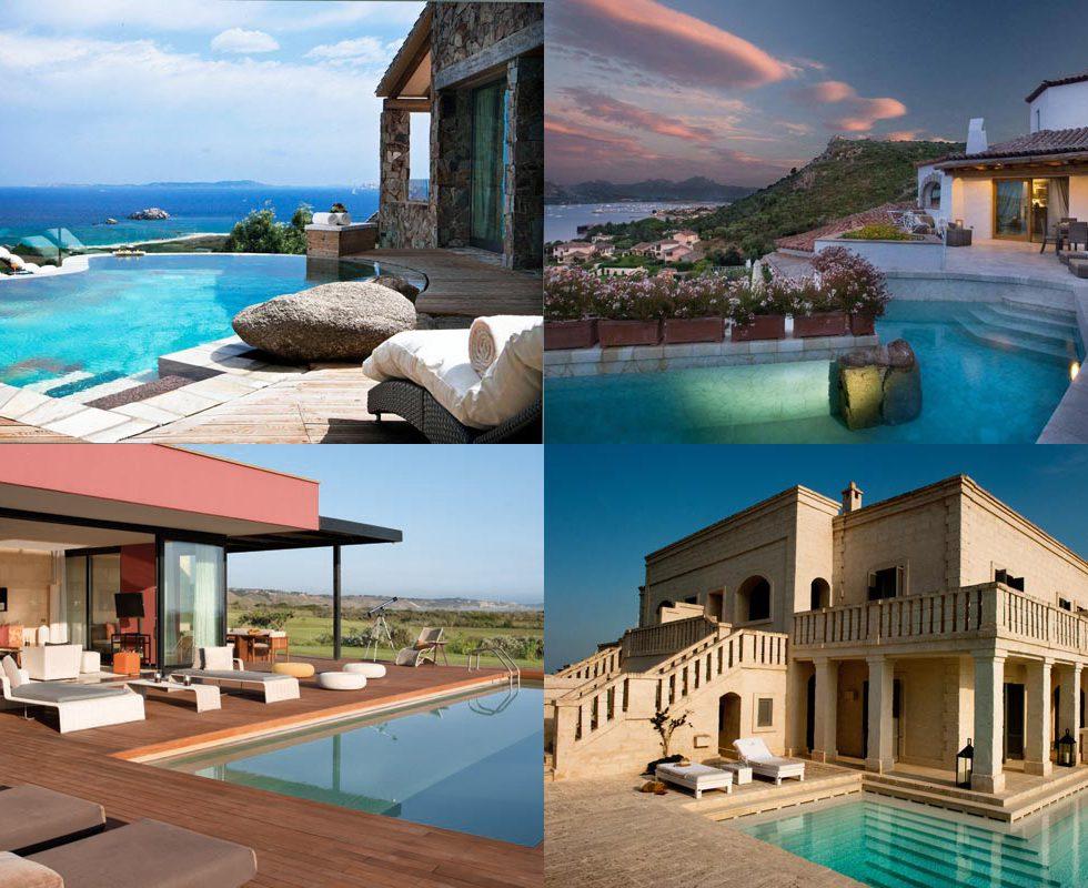 Italian villa holidays