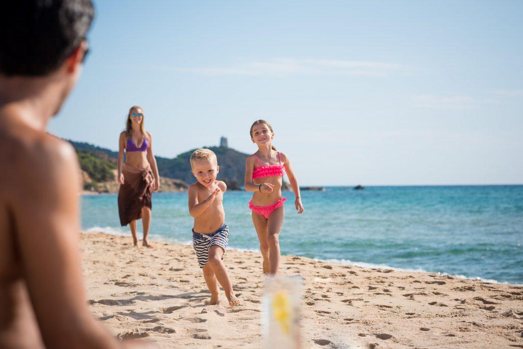 Holidays in Sardinia, Chia Laguna Resort