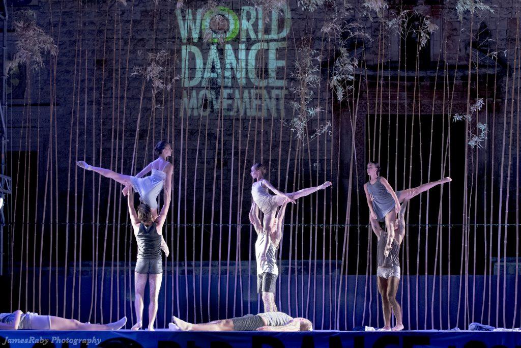 World Dance Movement Festival in Puglia