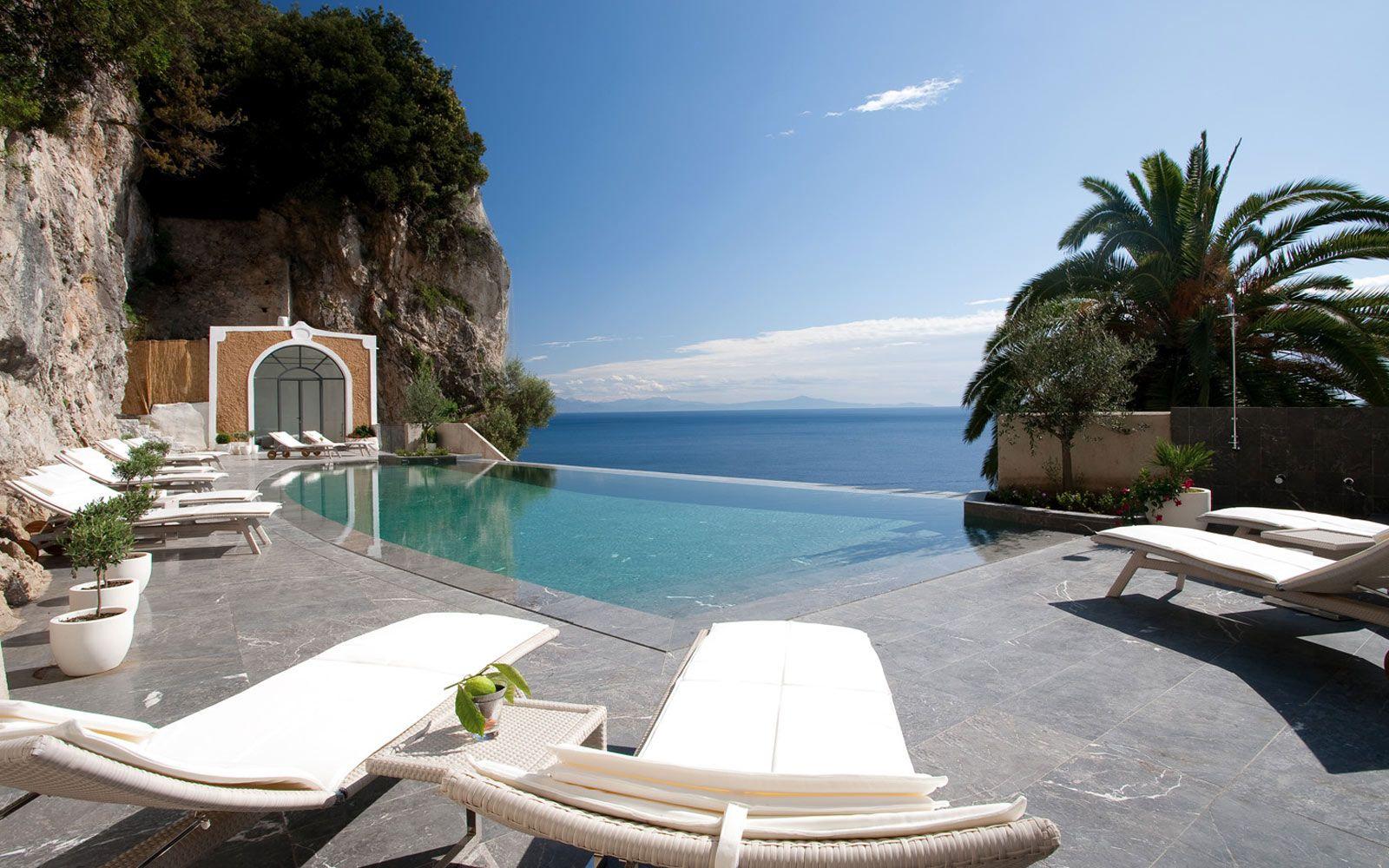 Grand Hotel Convento - Amalfi