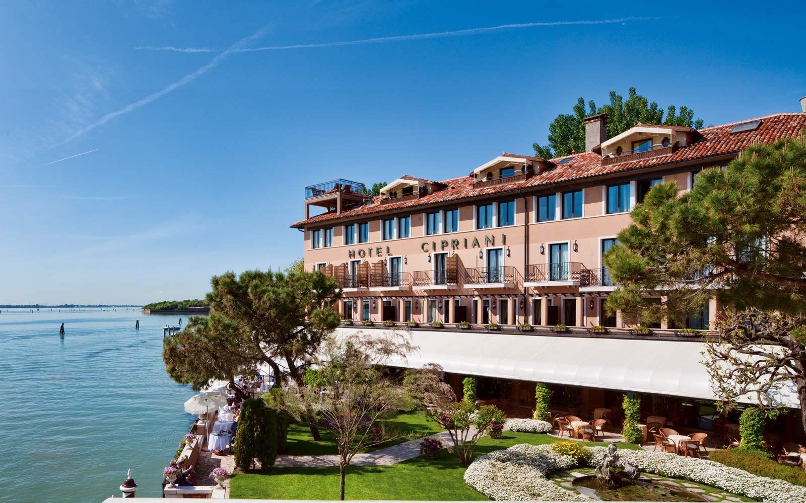 Hotel Cipriano, Venice
