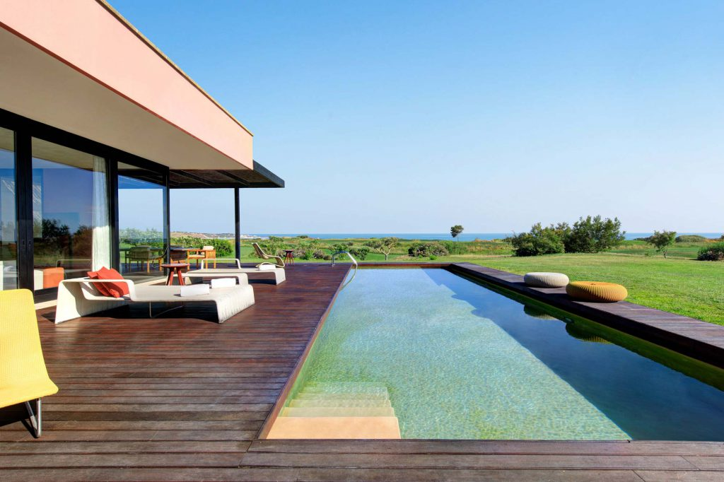 Private Villa Holiday