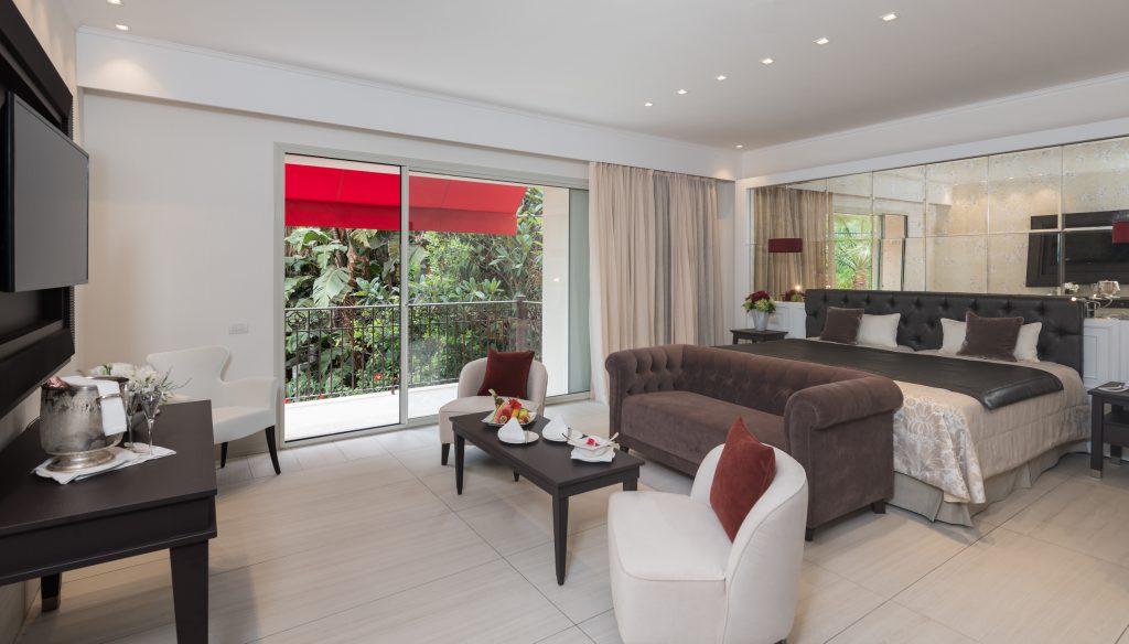 Forte Village Hotels