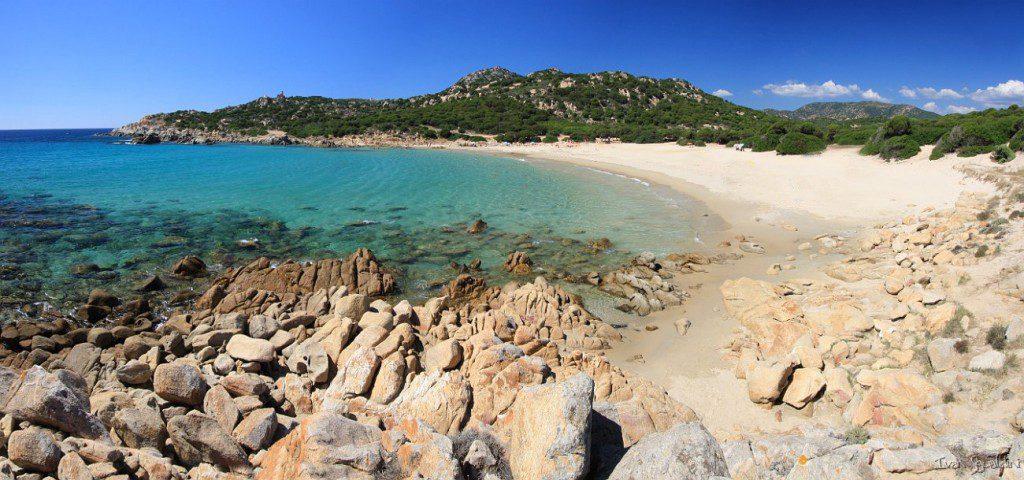 Cala Cipolla Beach