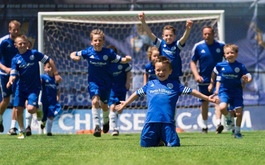Forte Village Chelsea Football Academy