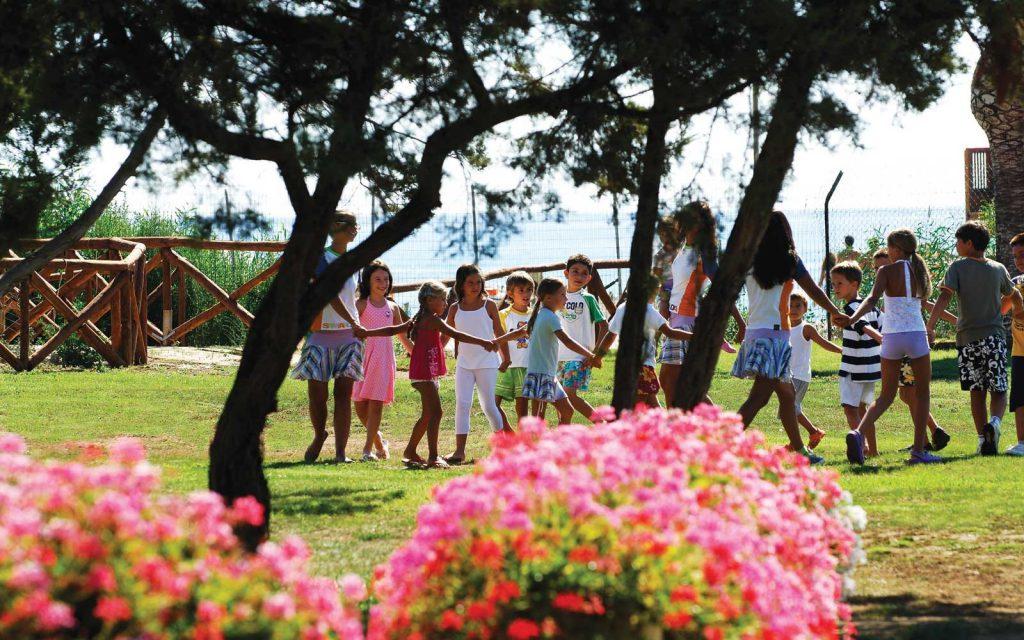 Voi Tanka Resort Kids Club