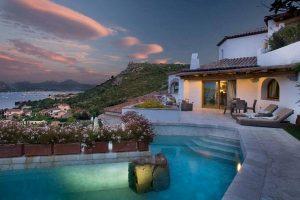 Villa Del Golfo