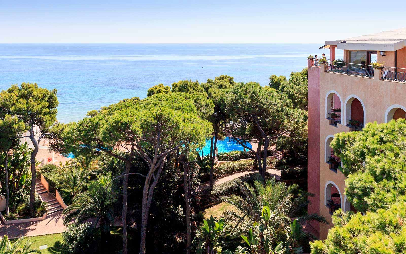 Hotel Castello at Forte Village Resort
