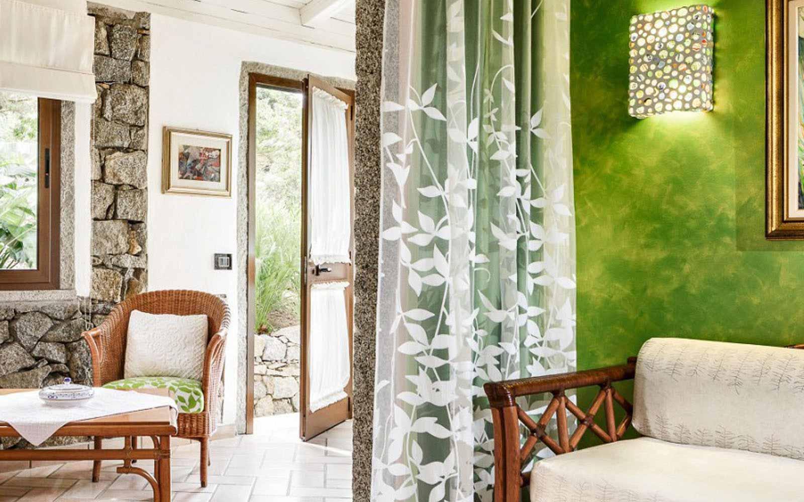 Junior Suite at Hotel Stella Maris