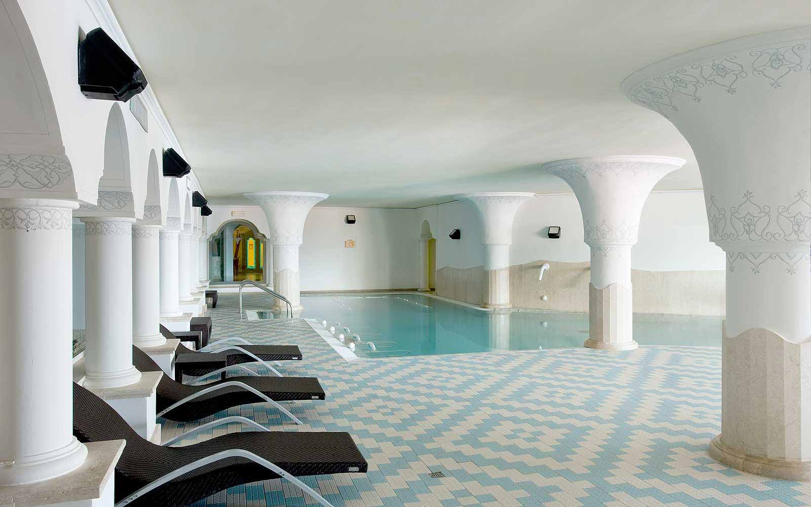 Spa at Pullman Timi Ama Sardegna