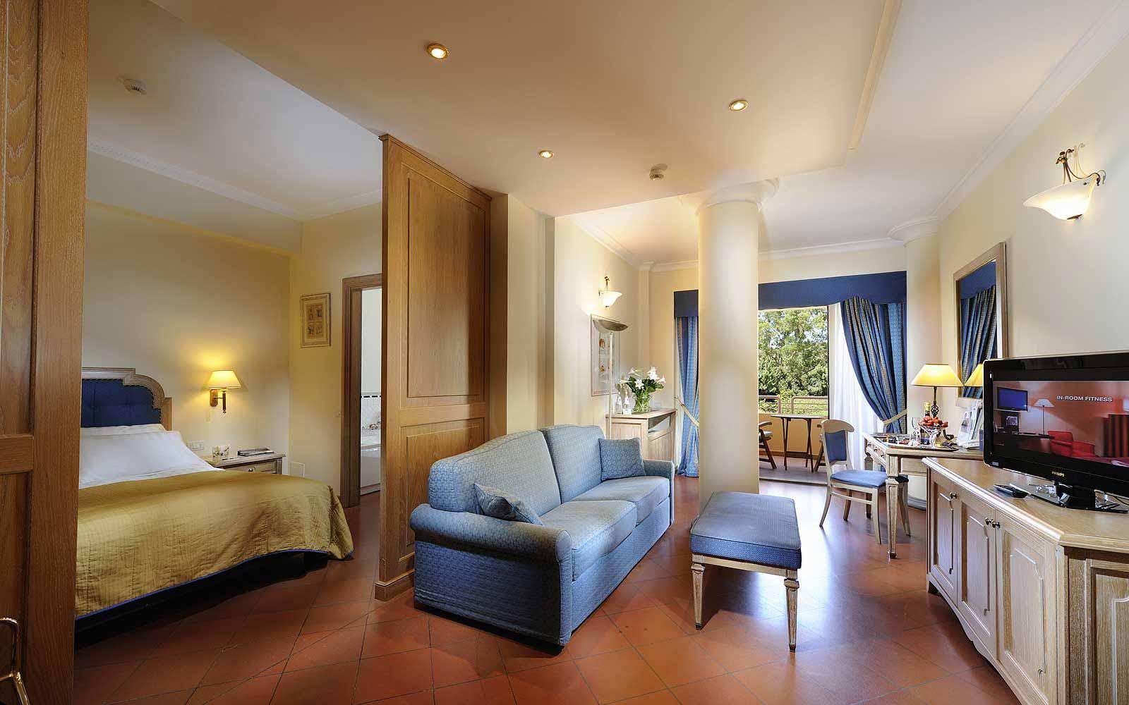 Marina 2 Suite at Pullman Timi Ama Sardegna