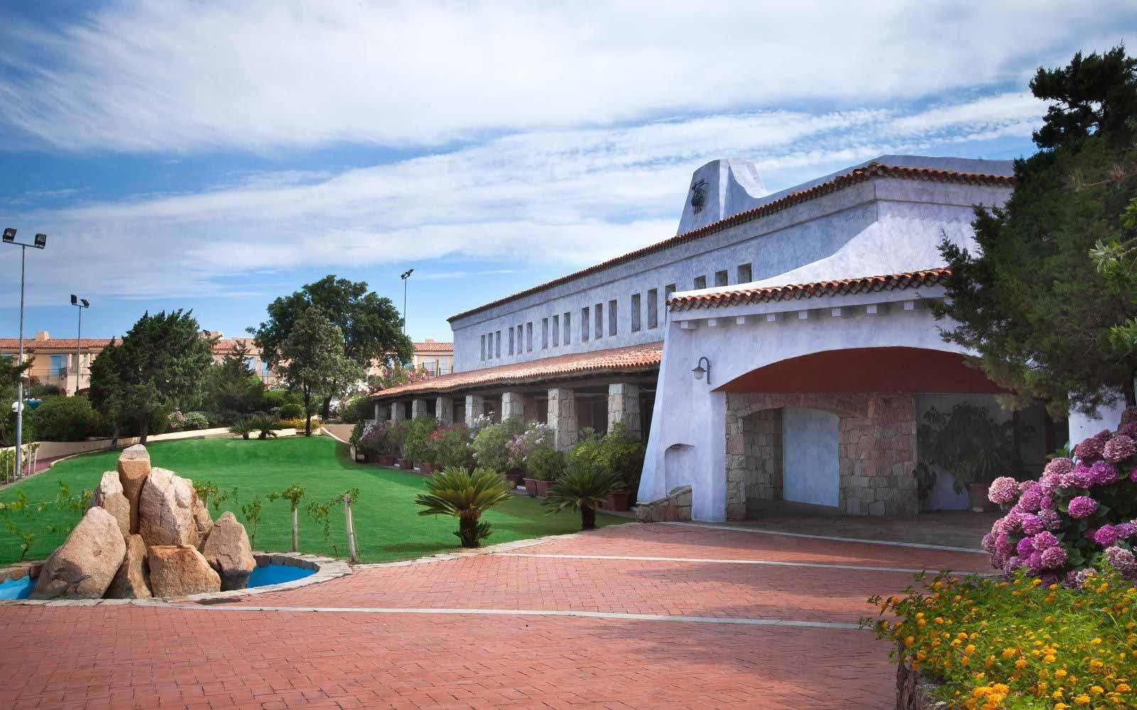 Cervo Conference Center