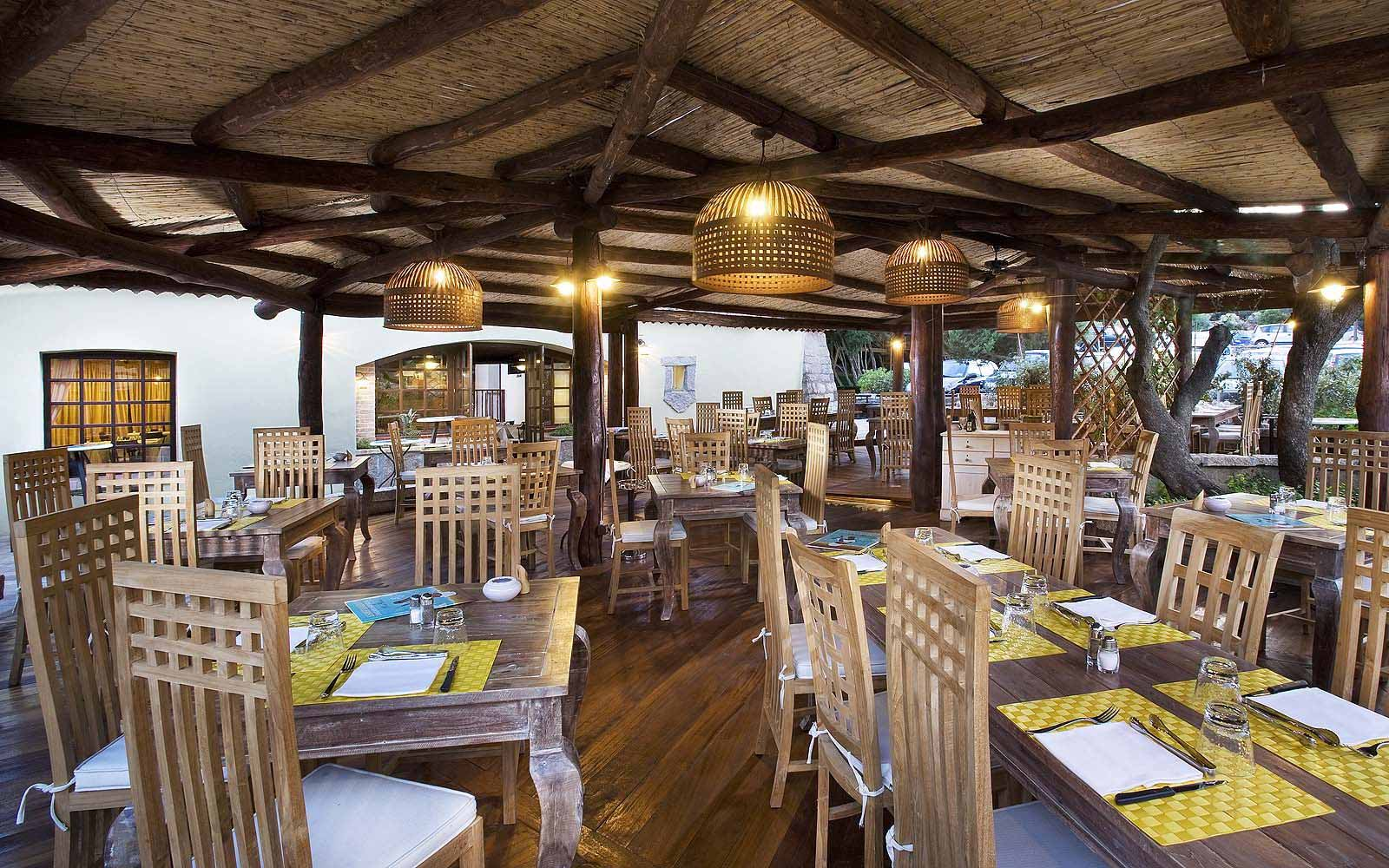 Churrascaria Restaurant in Costa Smeralda