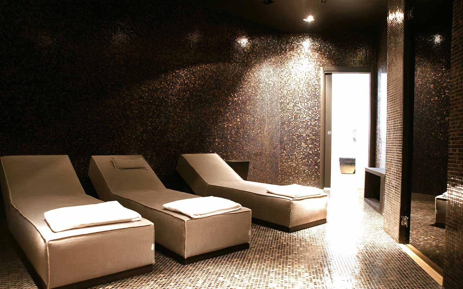 Spa at La Coluccia Hotel & Beach Club