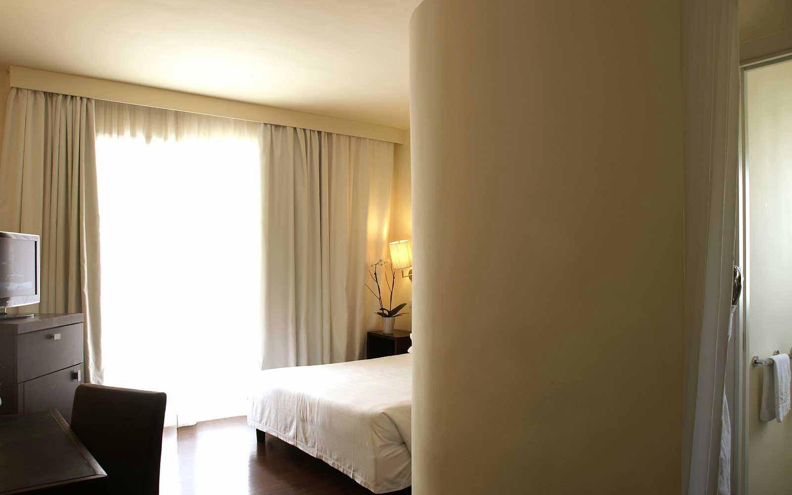 Classic Room at La Coluccia Hotel & Beach Club
