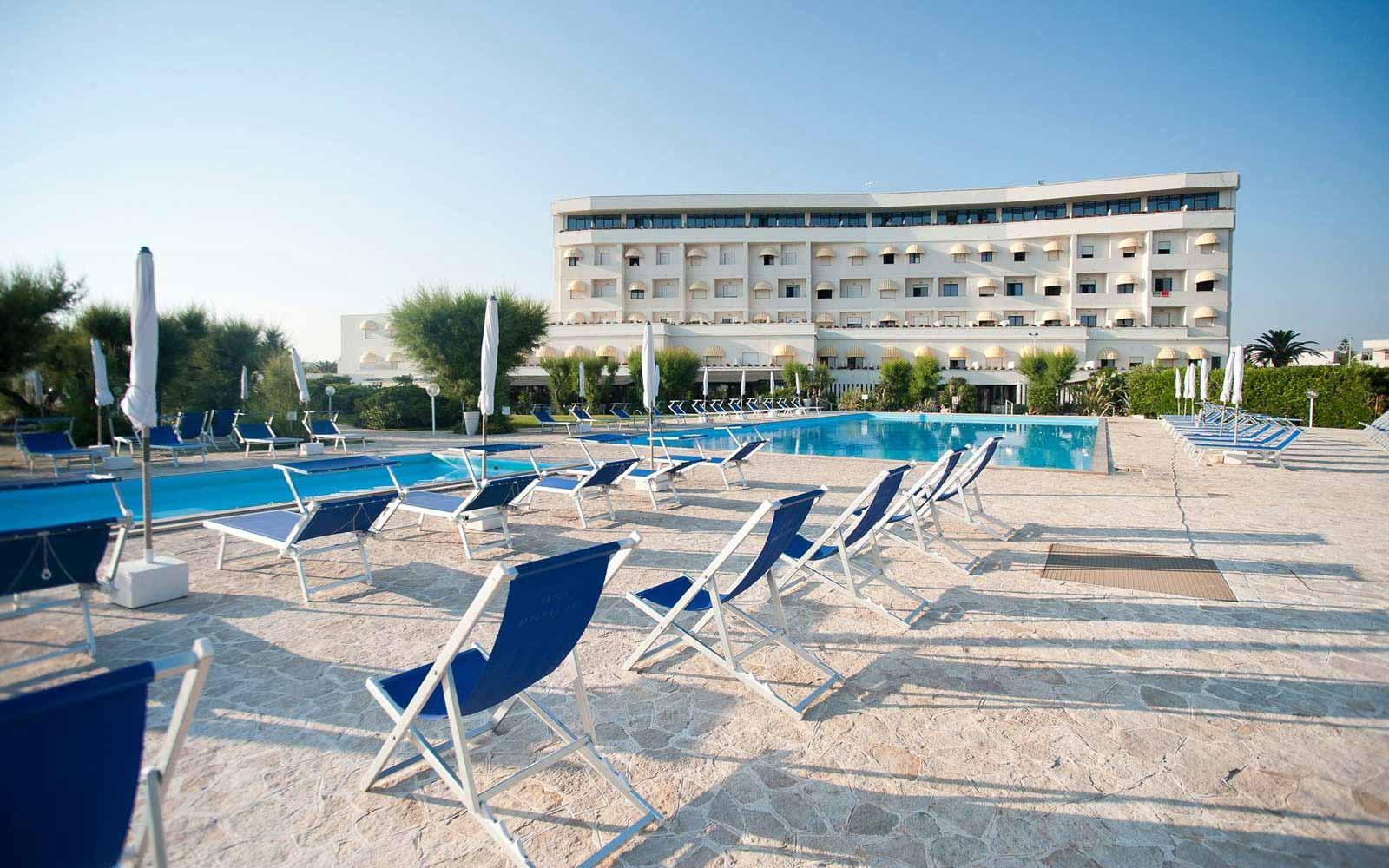 Hotel Del Levante