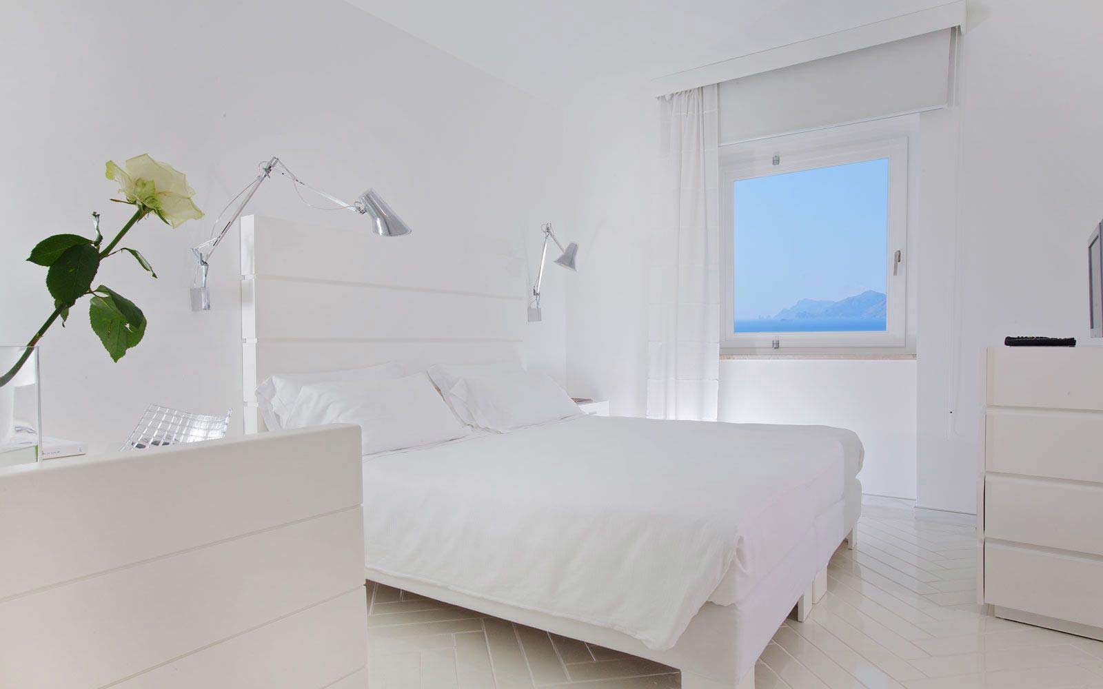 Classic Double Room at Casa Angelina Lifestyle Hotel