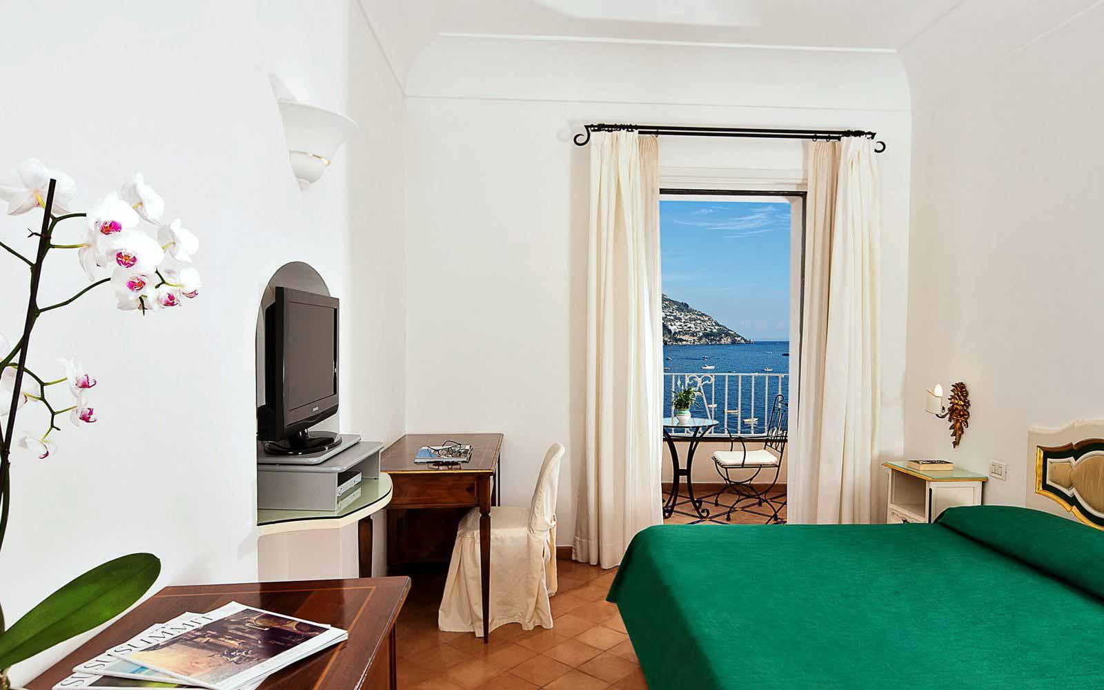 Classic Room at Covo Dei Saraceni
