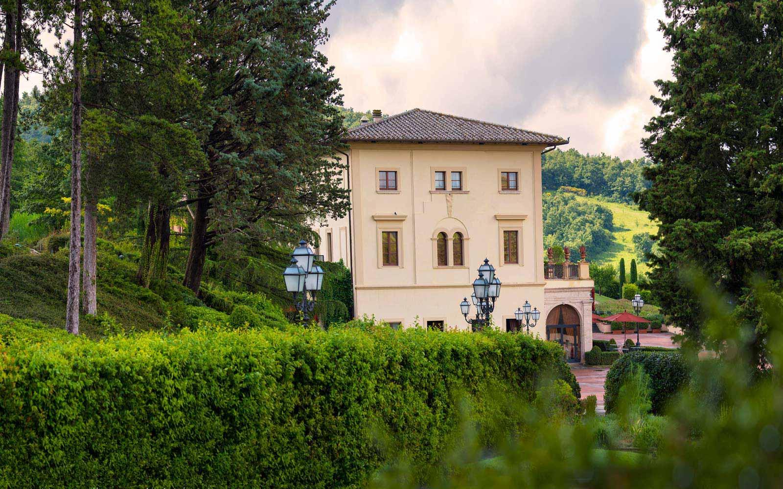 Fonteverde The Medici Palace