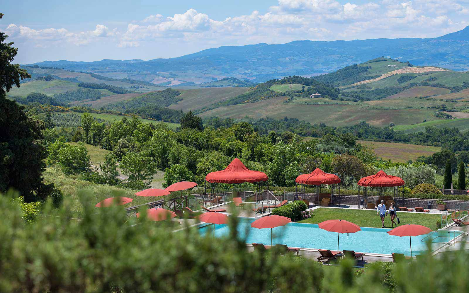 Fonteverde valley view
