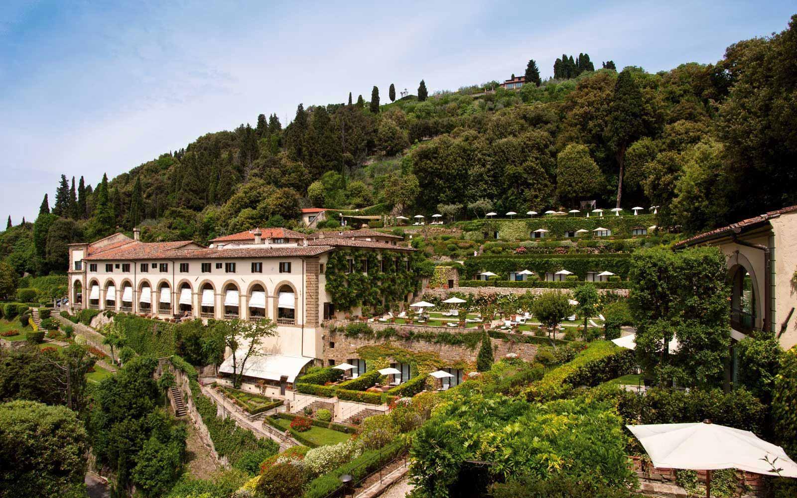 Hotel Villa San Michele Belmond Puglia