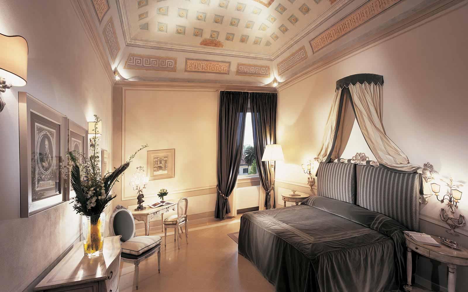 Suite at Bagni di Pisa
