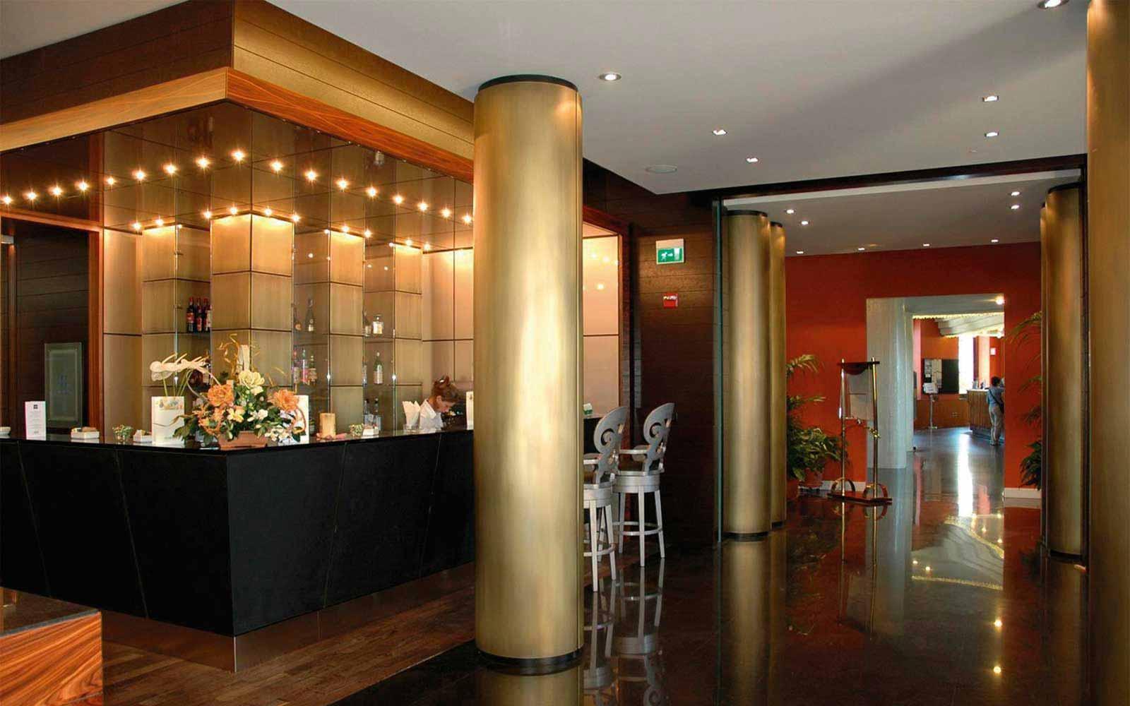 Nh Hotel Excelsior Siena  Tuscany Italy