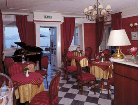 Hotel Cannero Lakeside Resort