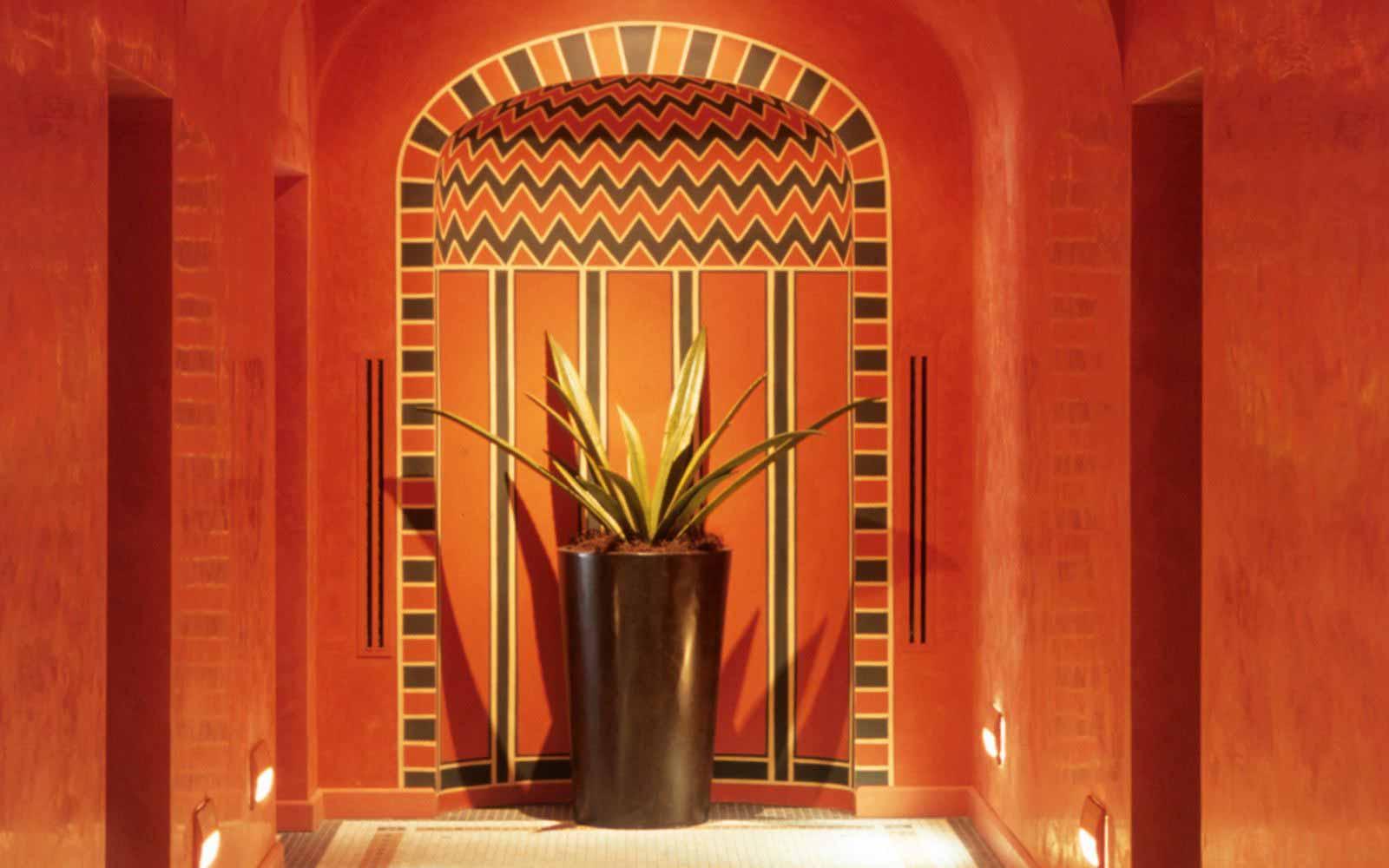 Spa at Grand Hotel Majestic