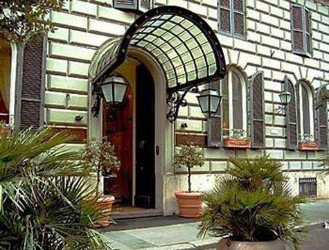 Ludovisi Palace