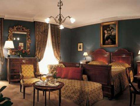 Hotel D' Inghilterra