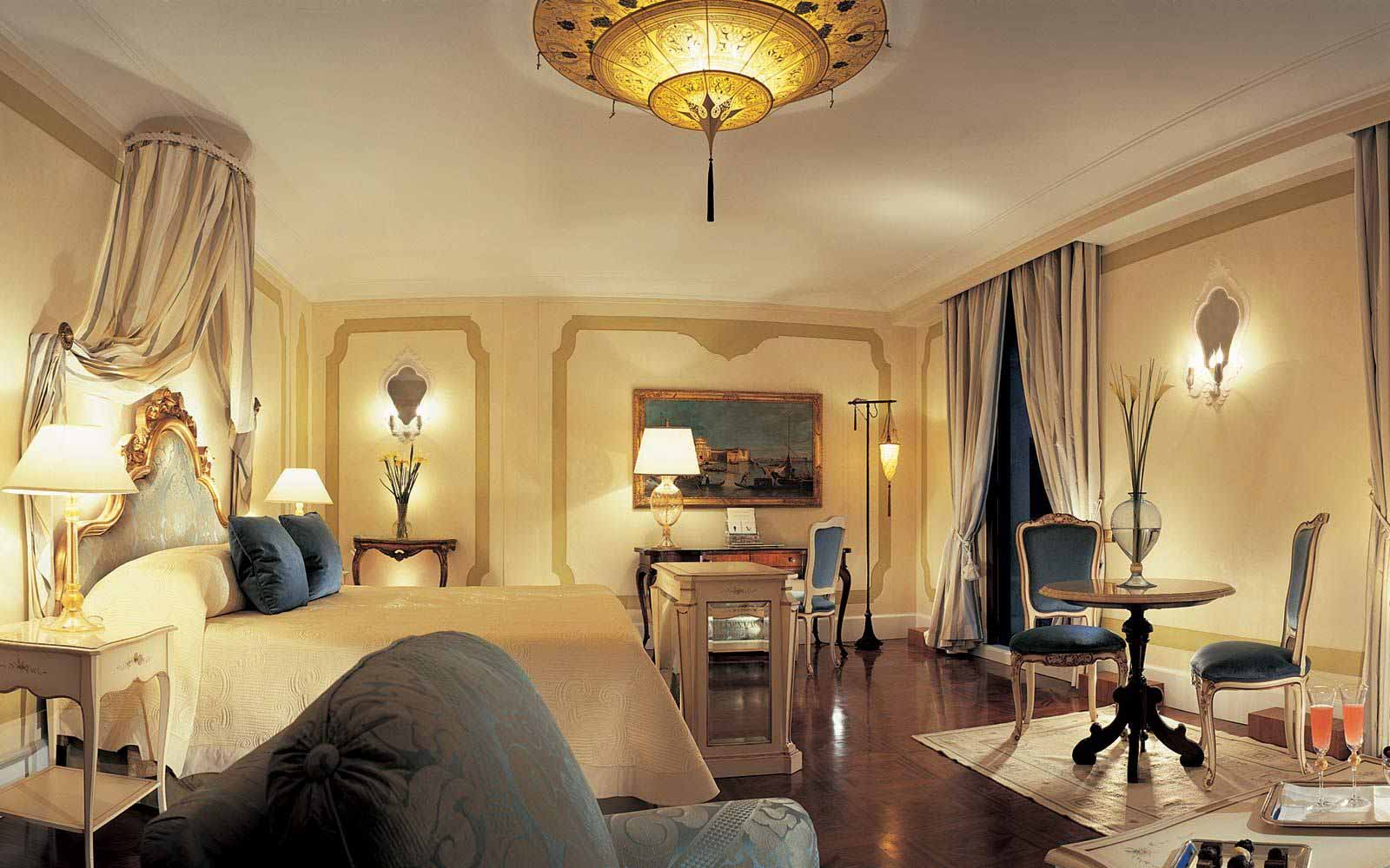Double room at Belmond Hotel Cipriani