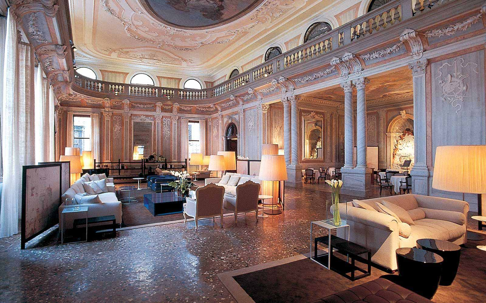 Ridotto Ballroom at Monaco & Grand Canal