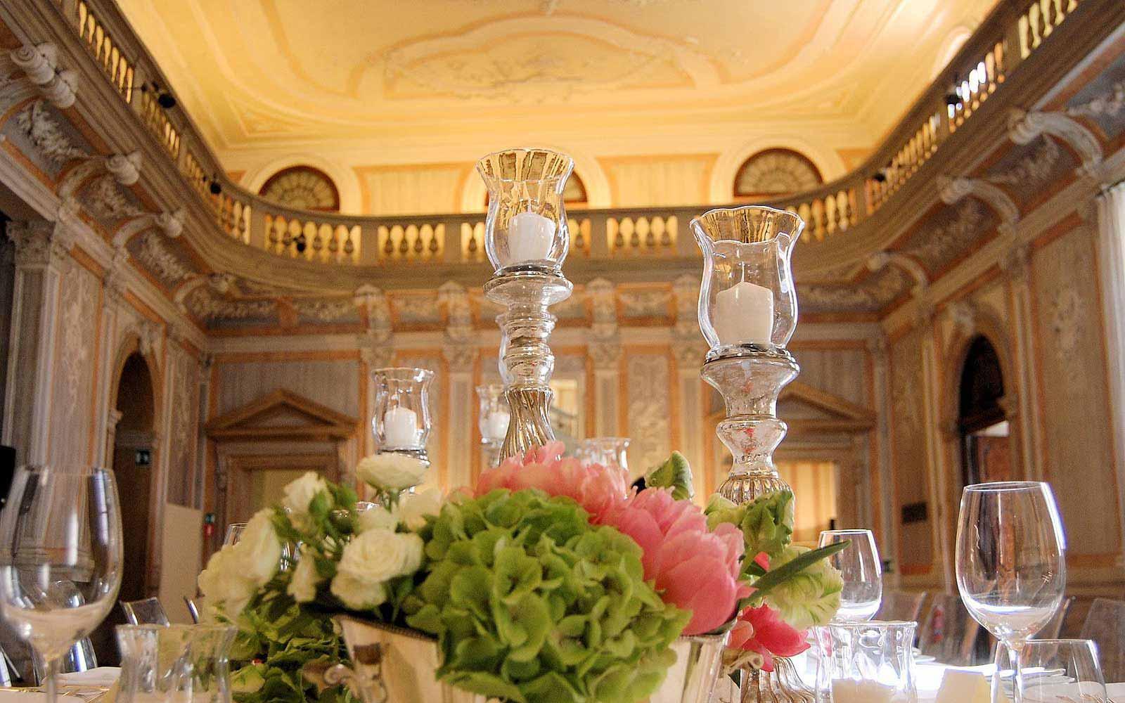 Ridotto Ballroom at Monaco & Grand Canal