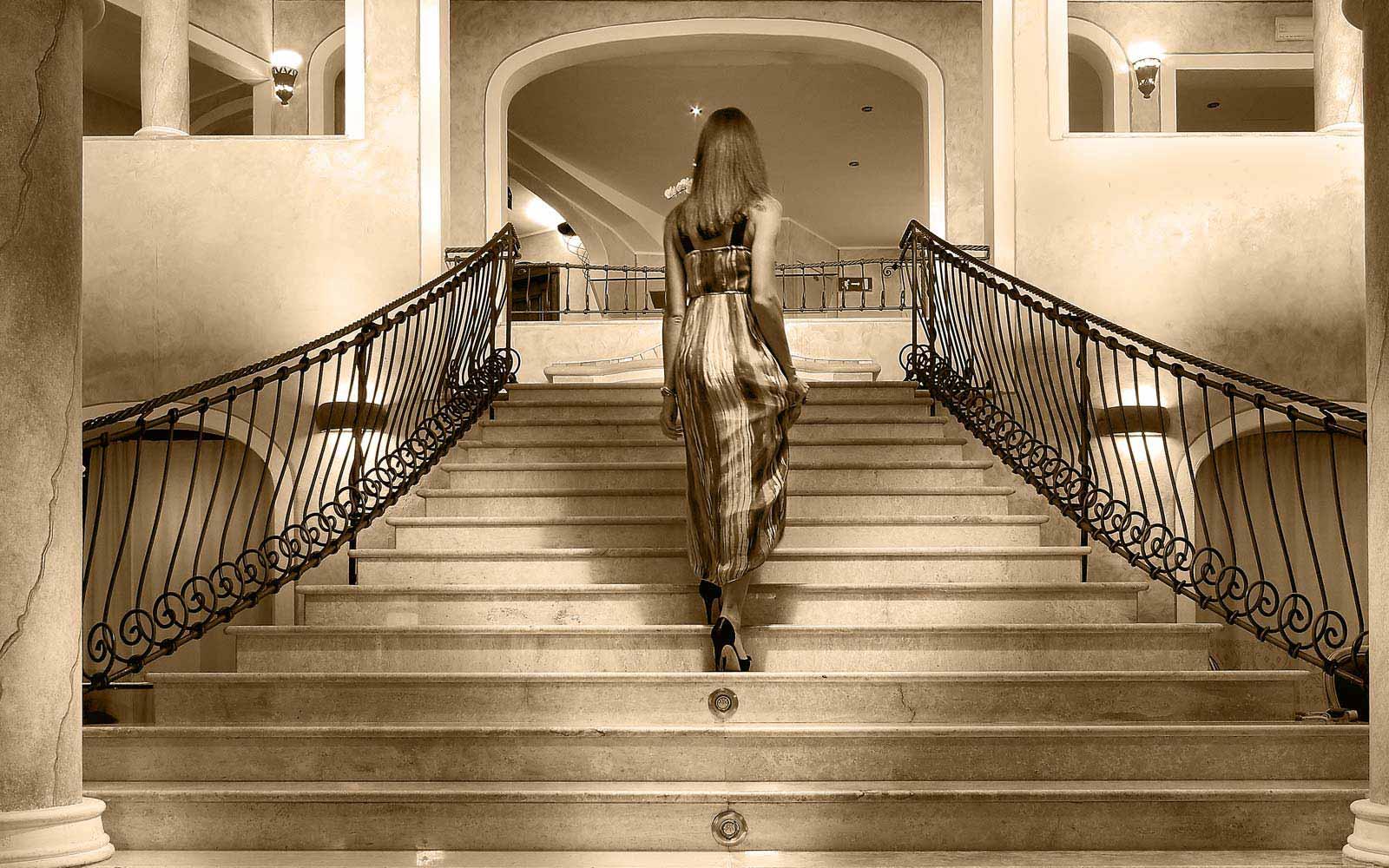 Gala events at Colonna Resort