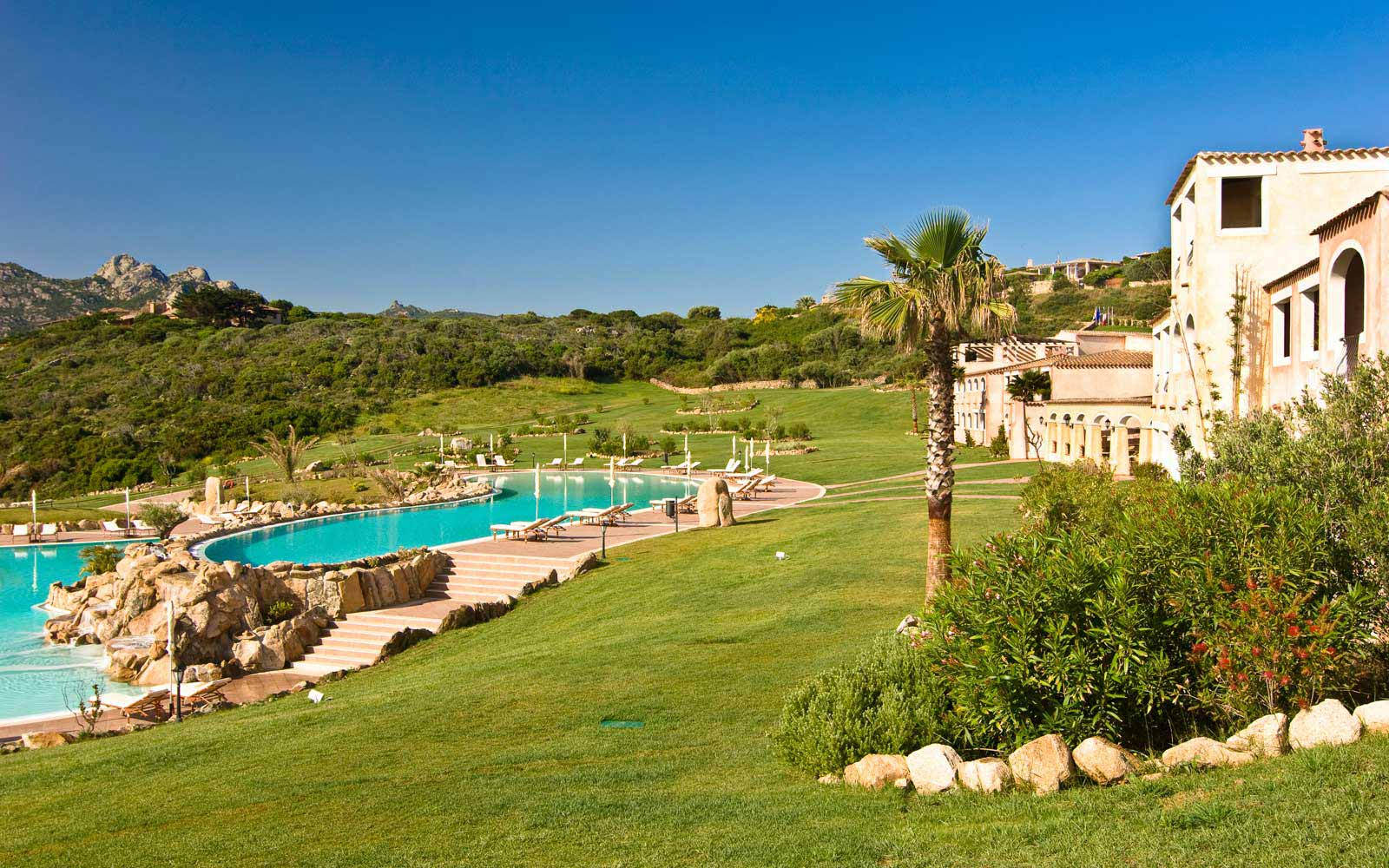 Gardens at Colonna Resort