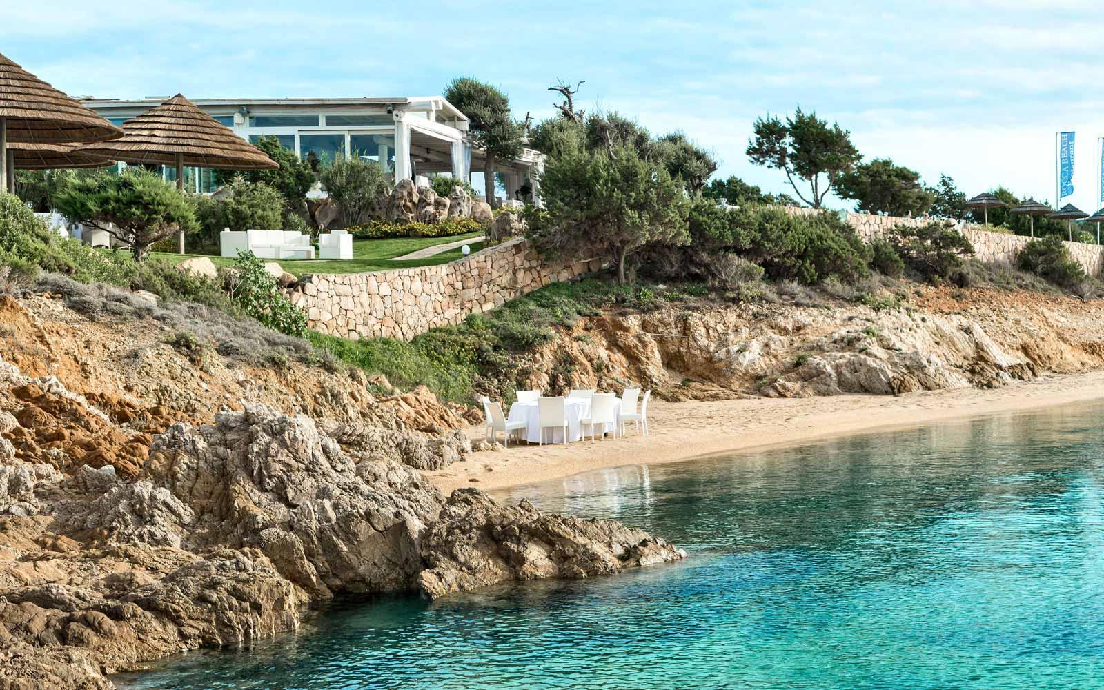 Hotel La Rocca Resort & Spa
