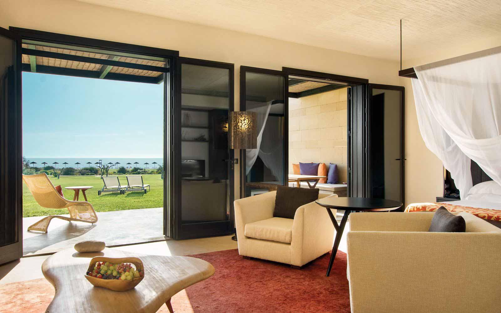 Classic Suite at Verdura Resort