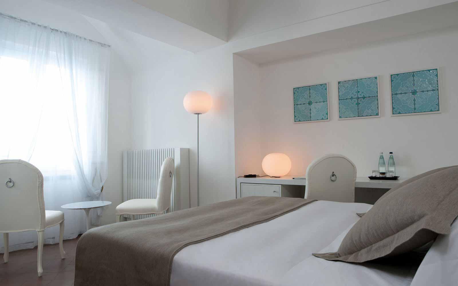 Standard Room at NH Collection Grand Hotel Convento di Amalfi
