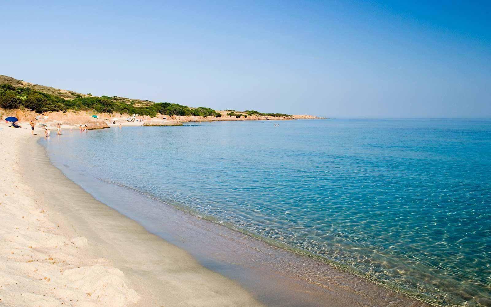 Beach by Hotel Marinedda Thalasso & Spa
