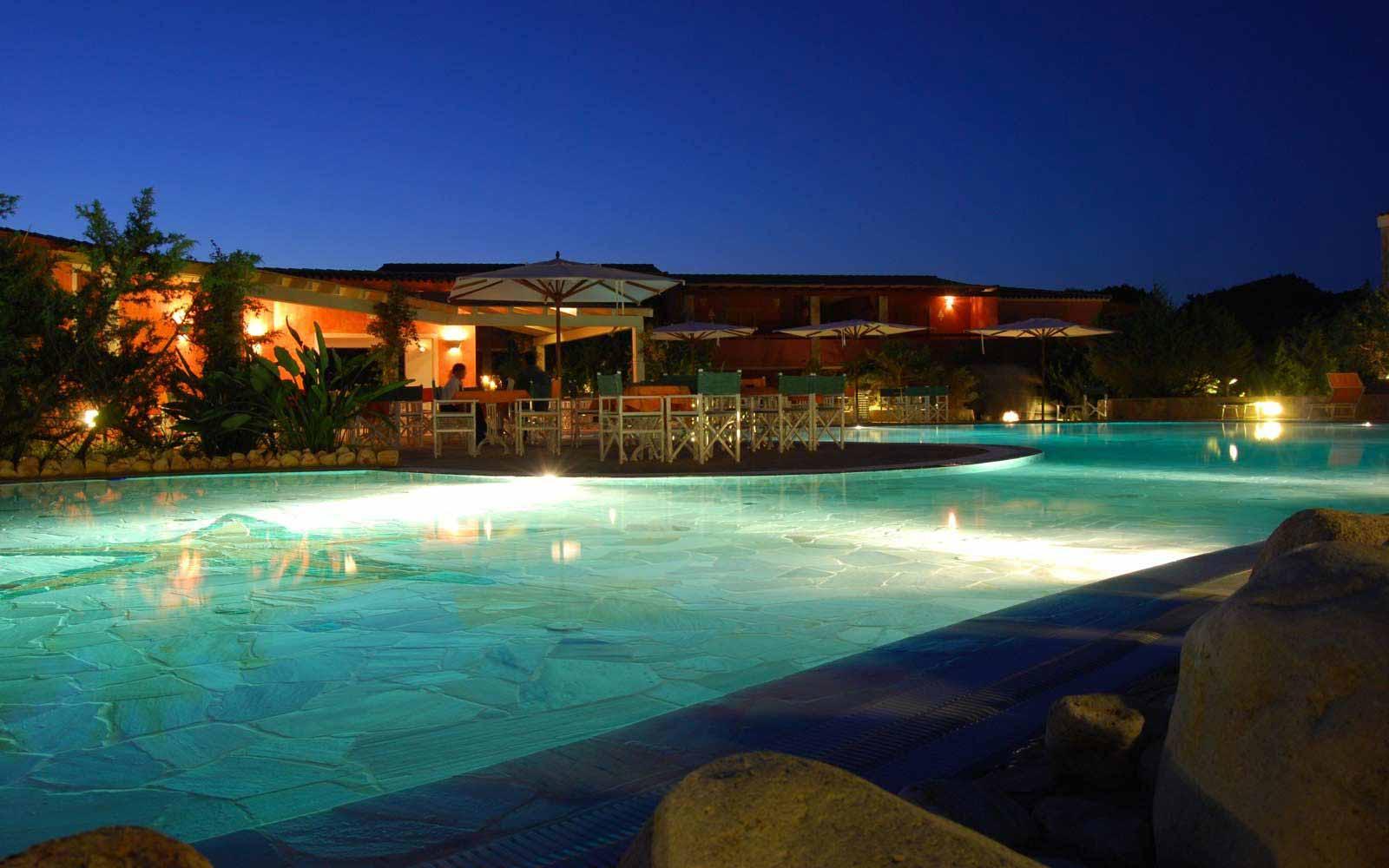 Resort & Spa Le Dune- Hotel & Spa Le Sabine