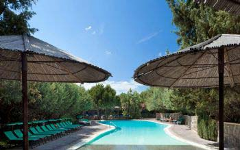 Resort & Spa Le Dune - Hotel Le Rocce