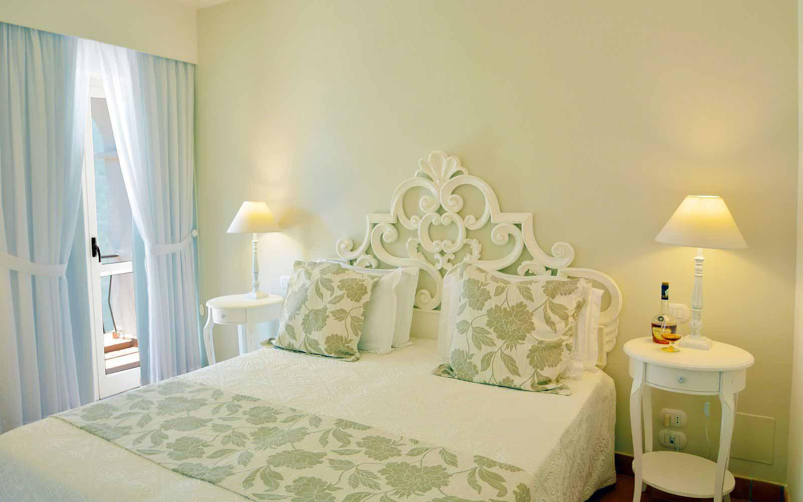Superior Room at Hotel Villa Romana