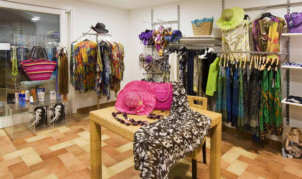 Boutique at Hotel Villas Resort